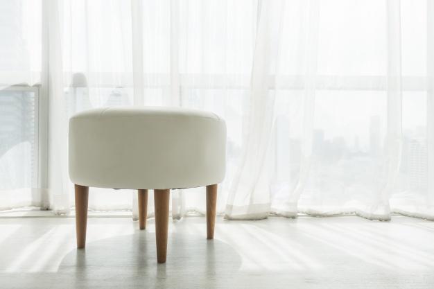 Usnjene sedežne