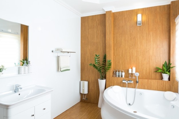 Obnova kopalnice je nujno potrebna za ohranjanje kvalitete doma