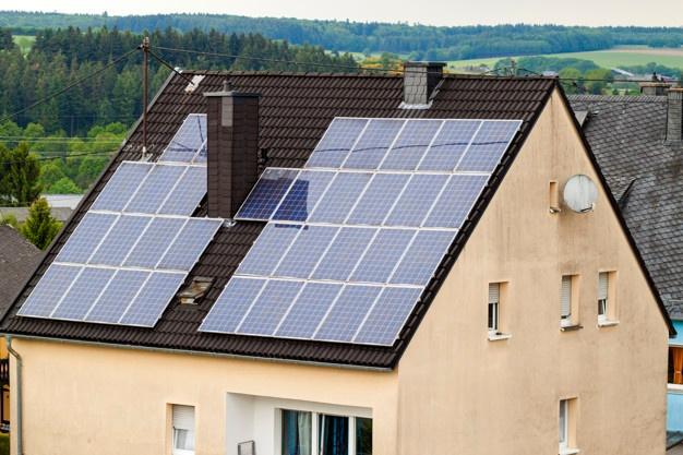 Solarni komplet za vsakodnevno pridobivanje električne energije