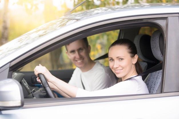 Vozniško dovoljenje za vožnjo z motorjem