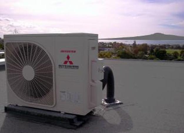 Vrhunska oprema za ogrevanje in hlajenje