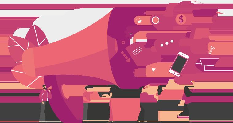 Strokovna pomoč na področju komunikacije in vsebinskega marketinga