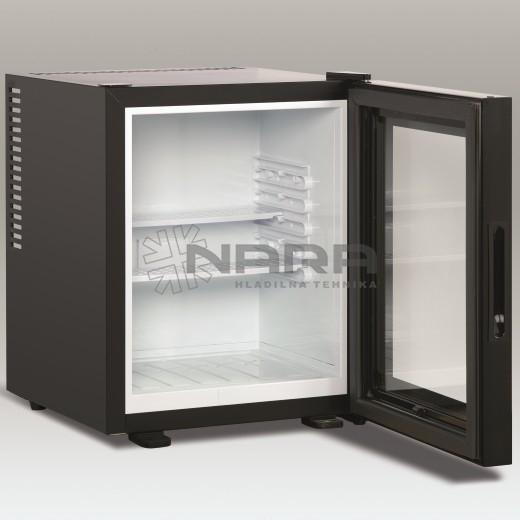 Kakovostni minibar hladilniki in ledomati za vsako podjetje