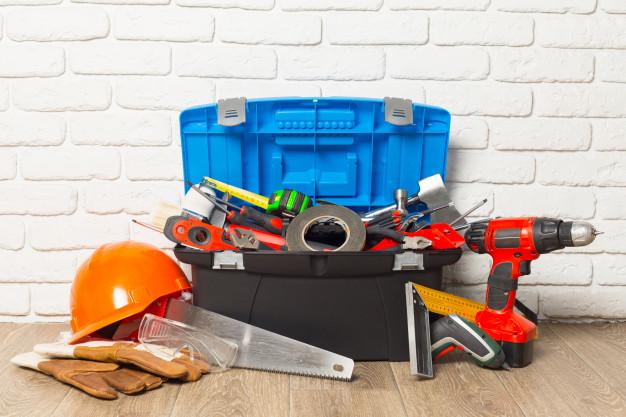 Kovinske omare za orodje