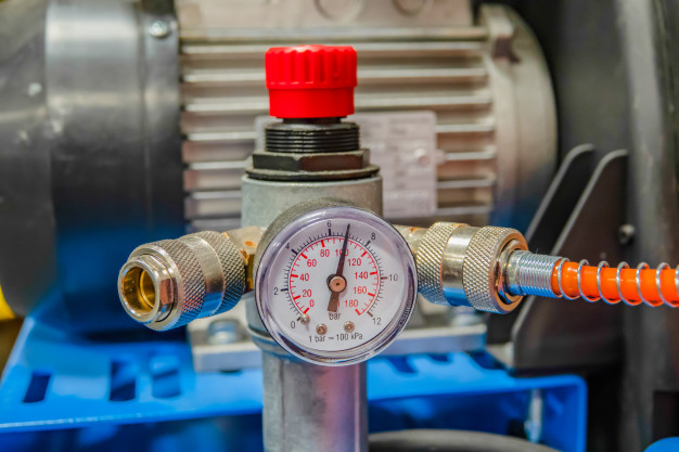 regulator tlaka za kompresor